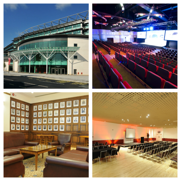 Twickenham Stadium Conferences and Events
