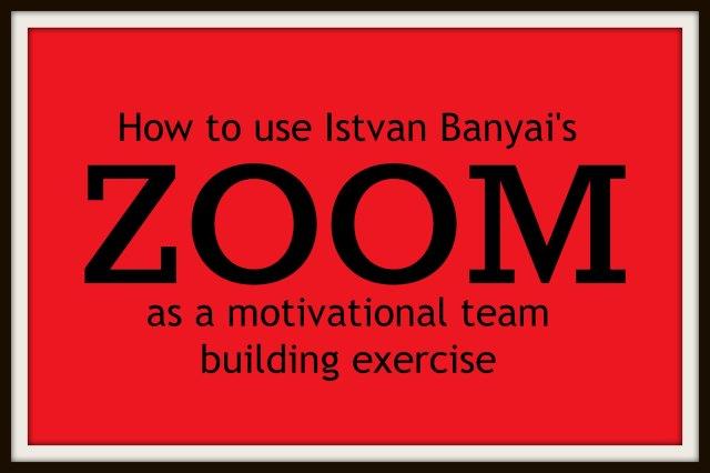 Easy Team Building Ideas